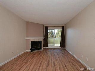 Photo 2: 404 2520 Wark St in VICTORIA: Vi Hillside Condo for sale (Victoria)  : MLS®# 692859
