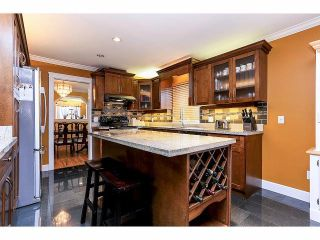 Photo 9: 12673 70A AV in Surrey: West Newton House for sale : MLS®# F1414722