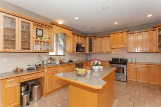 Photo 11: 3486 PROMONTORY COURT in Abbotsford: Abbotsford West House for sale : MLS®# R2240773