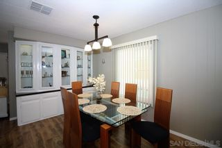 Photo 6: CARLSBAD WEST Mobile Home for sale : 2 bedrooms : 7269 San Luis #244 in Carlsbad