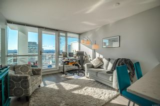 Photo 10: 1104 834 Johnson St in : Vi Downtown Condo for sale (Victoria)  : MLS®# 869779