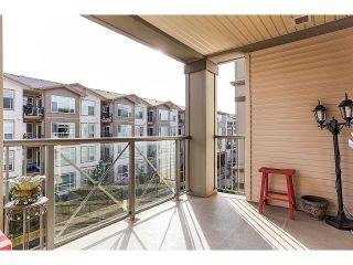 Photo 19: # 309 2330 WILSON AV in Port Coquitlam: Central Pt Coquitlam Condo for sale : MLS®# V1108899