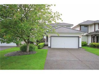 "Photo 1: 2539 CONGO Crescent in Port Coquitlam: Riverwood House for sale in ""RIVERWOOD"" : MLS®# V1009591"