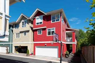 "Photo 36: 6 12060 7TH Avenue in Richmond: Steveston Village Townhouse for sale in ""Garry Pointe Parc"" : MLS®# R2585401"