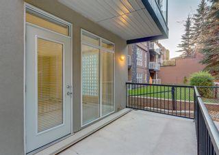 Photo 29: 104 540 5 Avenue NE in Calgary: Renfrew Apartment for sale : MLS®# A1153202