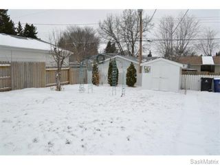 Photo 15: 2408 Irvine Avenue in Saskatoon: Nutana Park Single Family Dwelling for sale (Saskatoon Area 02)  : MLS®# 565482