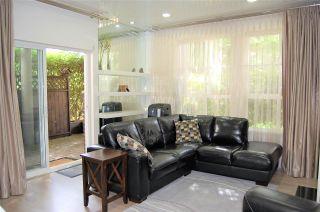 "Photo 4: 106 522 SMITH Avenue in Coquitlam: Coquitlam West Condo for sale in ""SEDONA"" : MLS®# R2187186"