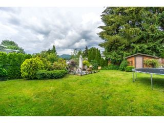"""Photo 13: 34564 HURST Crescent in Abbotsford: Abbotsford East House for sale in """"Robert Bateman"""" : MLS®# R2075159"""