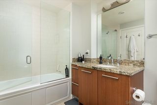 Photo 10: DOWNTOWN Condo for sale : 1 bedrooms : 1431 Pacific Hwy #104 in San Diego