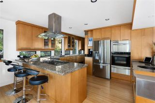 Photo 3: 115 Sunset Drive in West Vancouver: Lions Bay House for sale : MLS®# R2553159