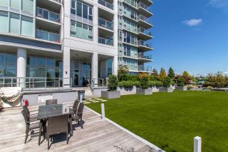 """Photo 18: 102 958 RIDGEWAY Avenue in Coquitlam: Coquitlam West Condo for sale in """"The Austin by Beedie"""" : MLS®# R2391670"""