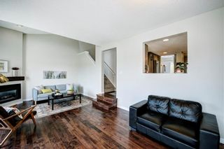 Photo 6: 90 5810 PATINA Drive SW in Calgary: Patterson Row/Townhouse for sale : MLS®# C4303432