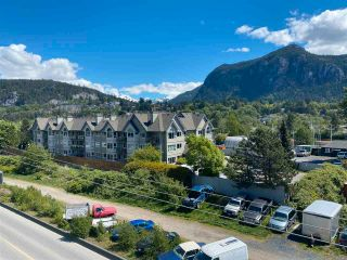"""Photo 14: 406 38142 CLEVELAND Avenue in Squamish: Downtown SQ Condo for sale in """"CLEVELAND COURTYARD"""" : MLS®# R2581310"""