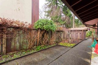 """Photo 32: 4195 DONCASTER Way in Vancouver: Dunbar House for sale in """"DUNBAR"""" (Vancouver West)  : MLS®# R2238162"""