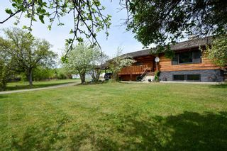 Photo 1: 9499 OLD FORT Loop in Fort St. John: Fort St. John - Rural W 100th House for sale (Fort St. John (Zone 60))  : MLS®# R2023763