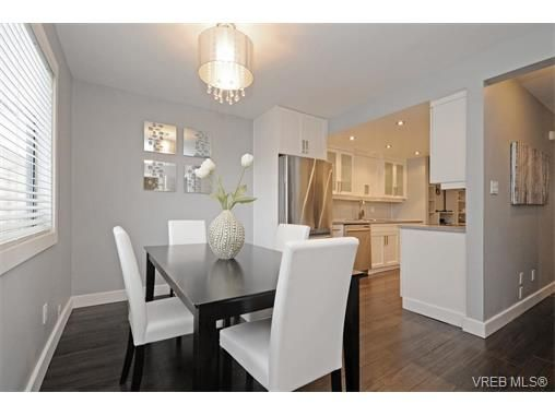 Main Photo: 6 3235 Alder St in VICTORIA: SE Quadra Row/Townhouse for sale (Saanich East)  : MLS®# 750435