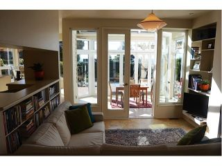 Photo 16: 3143 TRAVERS Avenue in West Vancouver: West Bay House for sale : MLS®# V1108781