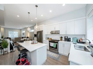 """Photo 17: 24 2855 158 Street in Surrey: Grandview Surrey Townhouse for sale in """"OLIVER"""" (South Surrey White Rock)  : MLS®# R2561310"""
