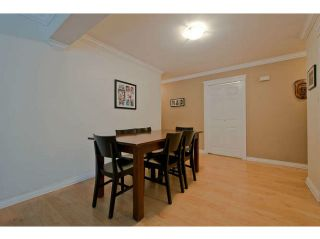 """Photo 7: 70 1947 PURCELL Way in North Vancouver: Lynnmour Condo for sale in """"LYNNMOUR SOUTH"""" : MLS®# V1047717"""