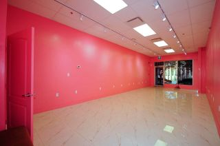 Photo 8: 2060 4580 NO. 3 Road in Richmond: West Cambie Retail for lease : MLS®# C8035175