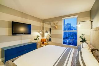 Photo 12: 1001 1323 HOMER STREET in Vancouver West: Yaletown Home for sale ()  : MLS®# R2372136