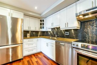 """Photo 9: 704 1450 PENNYFARTHING Drive in Vancouver: False Creek Condo for sale in """"HARBOUR COVE"""" (Vancouver West)  : MLS®# R2594220"""