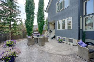 Photo 44: 976 73 Street SW in Calgary: West Springs Detached for sale : MLS®# A1125022