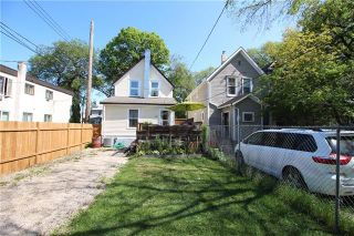 Photo 14: 398 St John's Avenue in Winnipeg: North End Residential for sale (4C)  : MLS®# 1921646