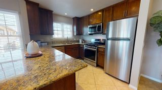 Photo 6: PACIFIC BEACH Townhouse for sale : 3 bedrooms : 816 Isthmus Court in San Diego