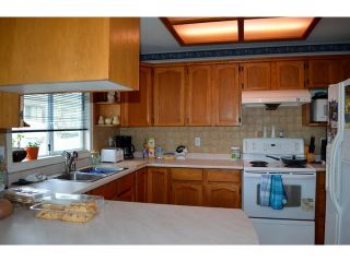 """Photo 6: 3291 NADEAU Place in Abbotsford: Abbotsford West House for sale in """"TOWLINE"""" : MLS®# F1432917"""