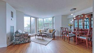 Photo 8: 505 10 Dean Park Road in Toronto: Rouge E11 Condo for sale (Toronto E11)  : MLS®# E5266791