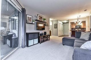 "Photo 3: 206 32725 GEORGE FERGUSON Way in Abbotsford: Abbotsford West Condo for sale in ""Uptown"" : MLS®# R2125117"