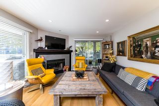 """Photo 16: 201 1665 ARBUTUS Street in Vancouver: Kitsilano Condo for sale in """"The Beaches"""" (Vancouver West)  : MLS®# R2620852"""