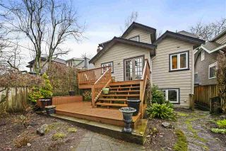 Photo 29: 2930 W 28TH AVENUE in Vancouver: MacKenzie Heights House for sale (Vancouver West)  : MLS®# R2534958