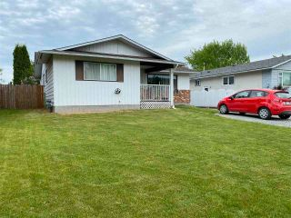 Photo 1: 2420 FOOT Street in Prince George: Pinewood House for sale (PG City West (Zone 71))  : MLS®# R2588309