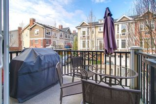 """Photo 4: 42 20738 84 Avenue in Langley: Willoughby Heights Townhouse for sale in """"YORKSON CREEK"""" : MLS®# R2248825"""