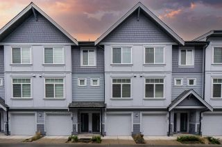 """Main Photo: 35 19239 70 Avenue in Surrey: Clayton Townhouse for sale in """"Clayton"""" (Cloverdale)  : MLS®# R2565145"""