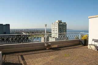"Photo 20: 403 1219 HARWOOD Street in Vancouver: West End VW Condo for sale in ""The Chelsea"" (Vancouver West)  : MLS®# R2438842"