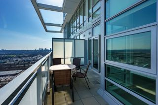 """Photo 22: 4703 4485 SKYLINE Drive in Burnaby: Brentwood Park Condo for sale in """"ALTUS - SOLO DISTRICT"""" (Burnaby North)  : MLS®# R2559586"""