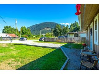 """Photo 34: 7 9010 SHOOK Road in Mission: Hatzic Manufactured Home for sale in """"LITTLE BEACH"""" : MLS®# R2614436"""