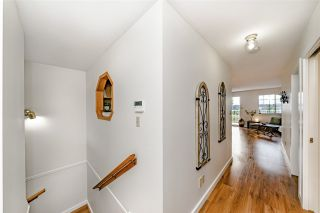 Photo 2: 1 11464 FISHER STREET in Maple Ridge: East Central Townhouse for sale : MLS®# R2410116