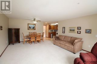 Photo 10: 207, 280 Riverside Drive E in Drumheller: Condo for sale : MLS®# A1097835