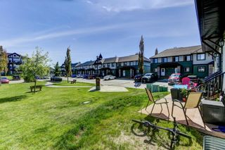 Photo 28: 802 140 Sagewood Boulevard SW: Airdrie Row/Townhouse for sale : MLS®# A1114716