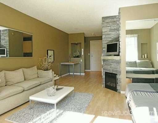 """Main Photo: 219 707 8TH ST in New Westminster: Uptown NW Condo for sale in """"DIPLOMAT"""" : MLS®# V612647"""