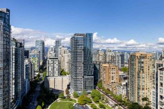 """Photo 5: 1604 1238 SEYMOUR Street in Vancouver: Downtown VW Condo for sale in """"The Space"""" (Vancouver West)  : MLS®# R2581460"""