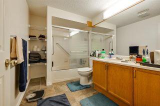 Photo 35: 198 OEMING Road in Edmonton: Zone 14 House Half Duplex for sale : MLS®# E4255355
