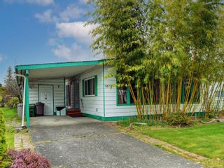 Photo 2: 9378 Trailcreek Dr in : Si Sidney South-West Manufactured Home for sale (Sidney)  : MLS®# 872395