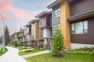 """Photo 26: 3 70 SEAVIEW Drive in Port Moody: College Park PM Townhouse for sale in """"Cedar Ridge"""" : MLS®# R2568270"""