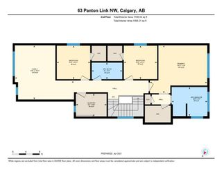 Photo 19: 63 Panton Link NW in Calgary: Panorama Hills Detached for sale : MLS®# A1092149