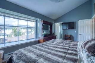"Photo 11: 46 12099 237 Street in Maple Ridge: East Central Townhouse for sale in ""Gabriola"" : MLS®# R2407463"